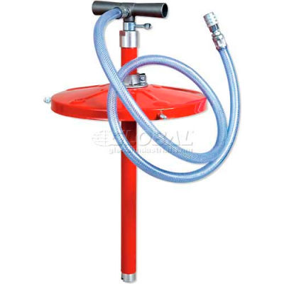 Action Pump Tire Sealant Pump Tire8 - Hand Operated