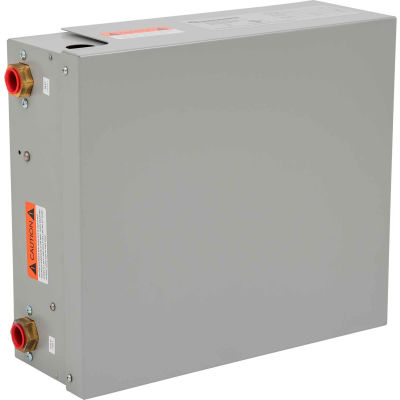 Chronomite Instant-Temp-High Cap, 3-Phase, Safety Electric Tankless Water Heater, 120A, 480V