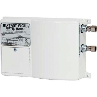 Chronomite Laboratories SR-30L/120 HTR-I Instant-Flow SR