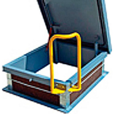 Safety Ladder Extension