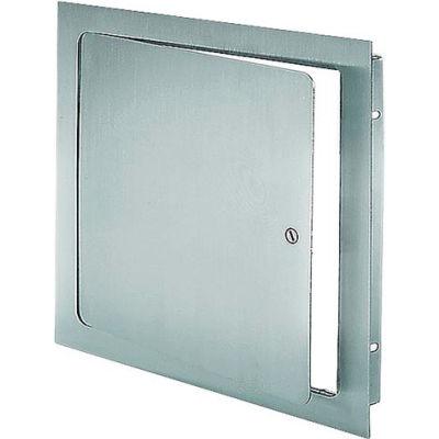 Stainless Steel Flush Access Door - 12 x 12