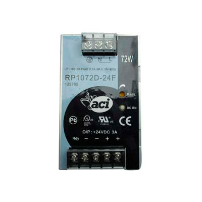 Advance Controls 129780, 72 Watt Power Supply