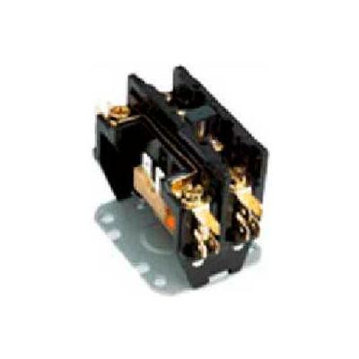 Advance Controls 135685, Side ,Aux Cont,10A, 1/3HP, 120/240VAC, 1/2A 120VDC,20 Thru 40A DP,1-No,1-NC