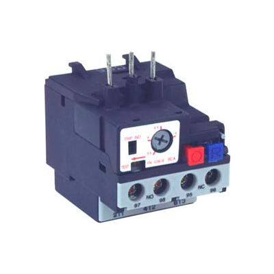 Advance Controls 135815 RHUS-5-12.5 Adjustable 2 Pole - Single Phase Thermal Overload Relay