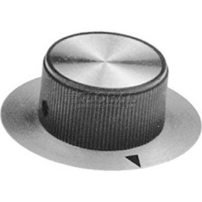 Pointer Knob 2 D, Pointer For Market Forge, MAR10-6307