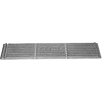 Top Grate 21-1/32 x 5-3/16 For Imperial, IMP1206