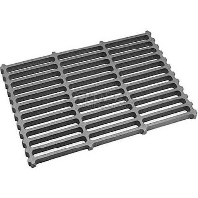 Bottom Grate 17-1/4 x 12 For Star, STA2F-Y7141