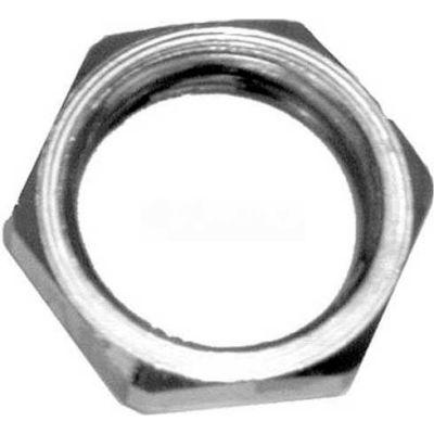 Chrome Locknut For Market Forge, MAR10-3343
