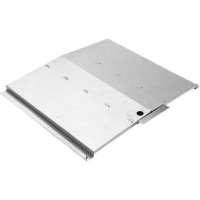 Fire Plate 25-7/8 Width x 20-7/8 Depth For Southbend, SOU1167004