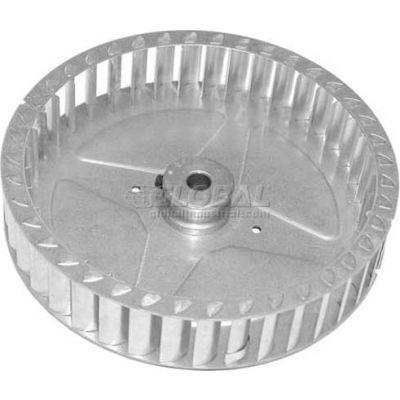 "Blower Wheel 8-1/16""D x 1-5/8"" W 1/2 For Jade, JAD3018800000"