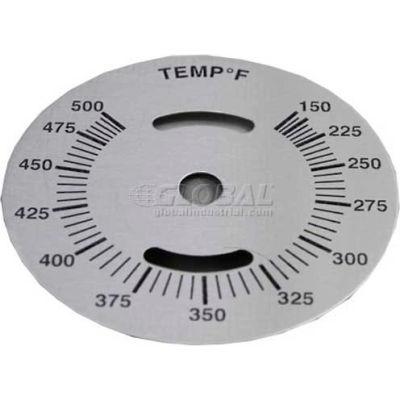 Dial Plate For Vulcan, VUL358539-1