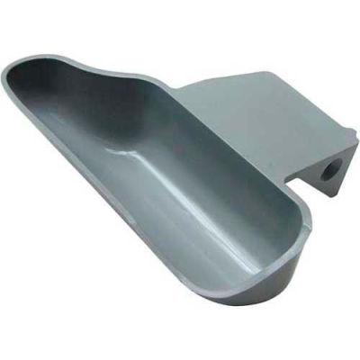 Bucket, Waste - Plastic For Globe, GLO758-P