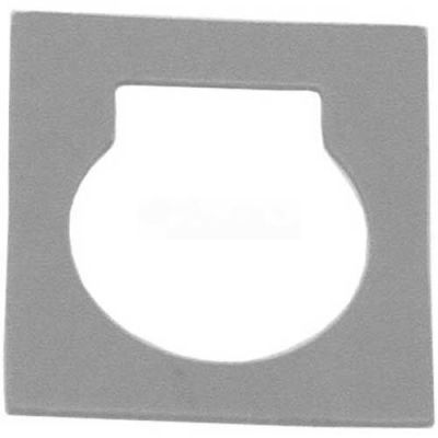 "Bowl Spout Gasket 1-3/4"" x 1-7/8"" For Cornelius, COR620710142"