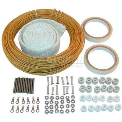 Warmer Element 208/240V  210' Heater Wire For Alto-Shaam, ALT4881