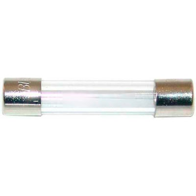 Glass Fuse For Hatco, HATR02.03.001.02