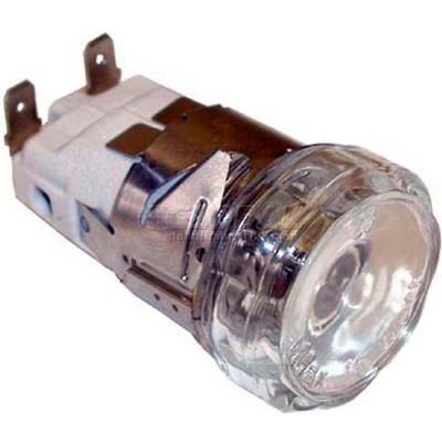 Oven Light Assembly For Cadco, CDOVE028A