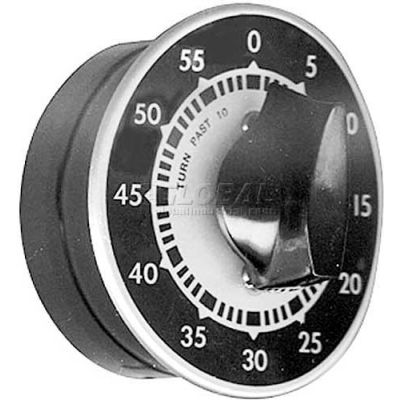Timer W/Dial Plate/Knob For Cleveland, CLE40518