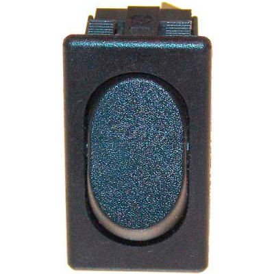 Rocker Switch 3/4 x 1-5/8 SPDT For Vulcan, VUL358628-2