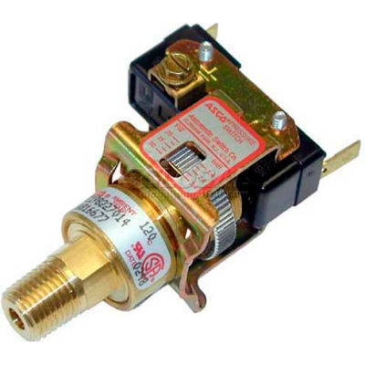 Pressure Switch, For Groen, 096963