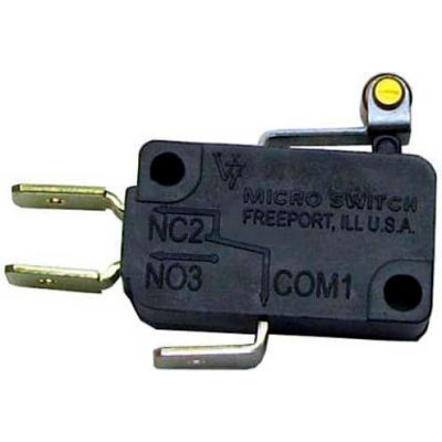 Roller Microswitch For Frymaster, FRY8072104