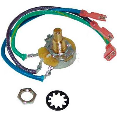 Potentiometer For Lincoln, LIN369449