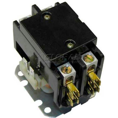 Contactor 2P 40/50A 208/240V For Champion, CHA111703