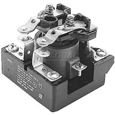 Relay DPSTP 30A 120V For APW, APW87071