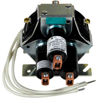 Contactor Replacement Kit For Cleveland, CLE110216