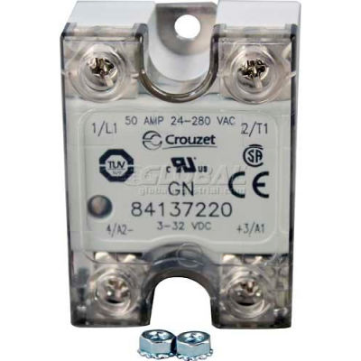 Solid State Relay Kit For Roundup, ROU7000370