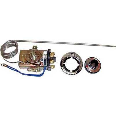 Thermostat W/Dial d1/D18, 3/16 x 13, 60 For Vulcan, VUL804746