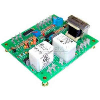 Temperature Control Board For Vulcan, VUL415144-17