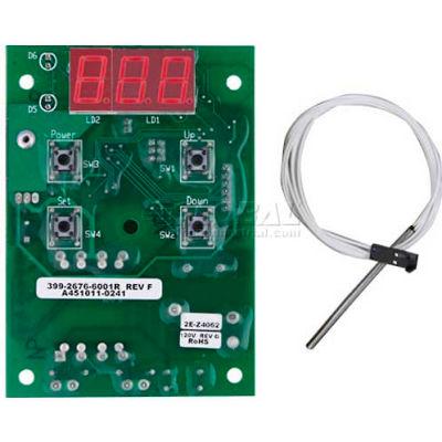 Control With Sensor For Star, STA2E-Z4062