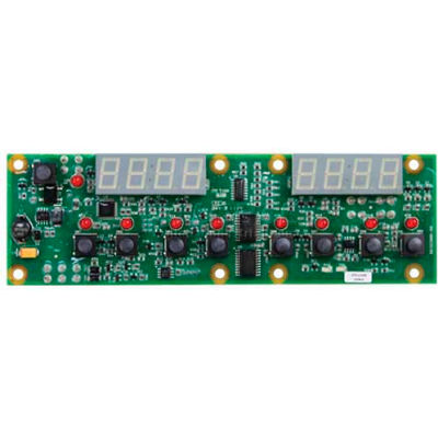 Time/Temperature Control For Star, STA2J-Z3263