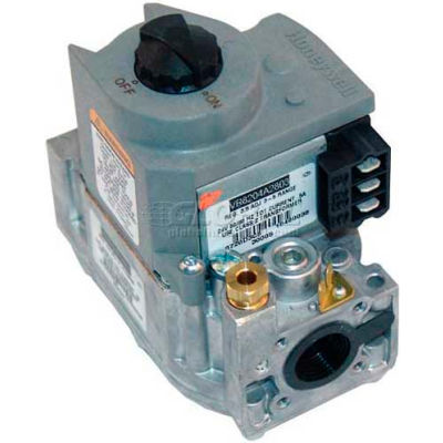 Gas Control For Marshall Air, 502188