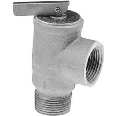 Valve, Pressure Relief 3/4 For Champion, CHA104649