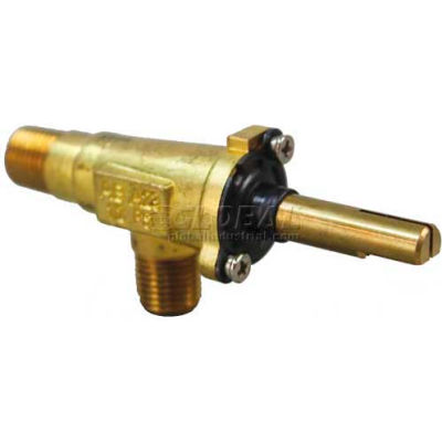 Gas Valve - On/Off For Jade, JAD3000011171