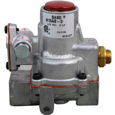 Valve, Gas Safety - Baso For Vulcan, VUL497122-1