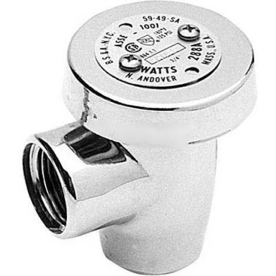Vacuum Breaker, For Market Forge, 10-3417