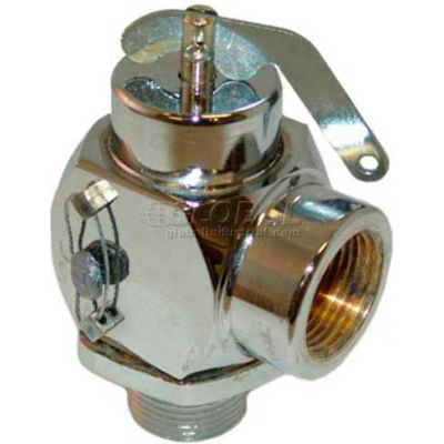 "Steam Safety Valve, 3/4"", For Market Forge, 97-5697"