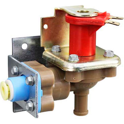 Water Inlet Valve - 240V For Manitowoc, MAN000009126