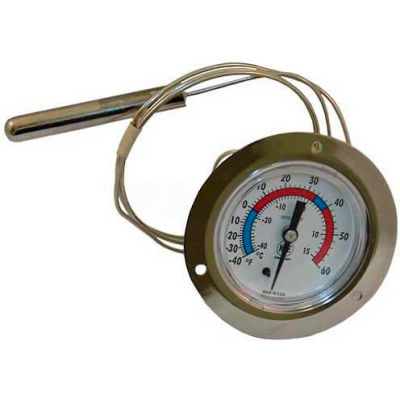 Gauge, Temperature For Norlake, NOR000653