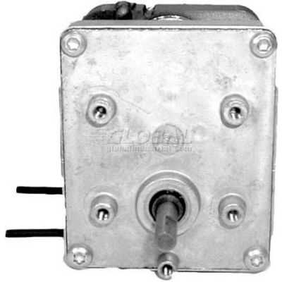 Gear Motor 115V, 5.5 RPM For Lincoln, LIN69716SP