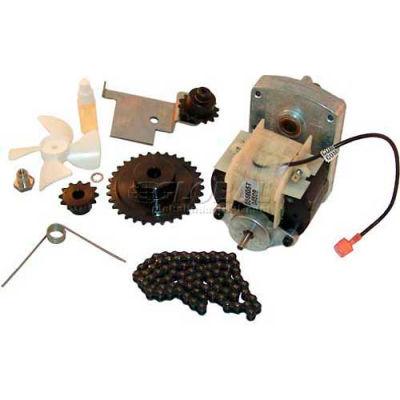 Motor Kit, Conveyor -200-240V For Prince Castle, PRI87-028TXCS