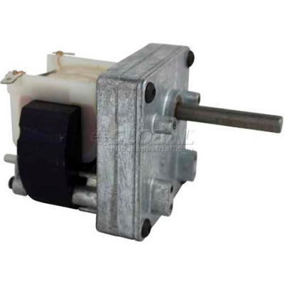 Gear Motor - 120V For Hatco, HAT02.12.081.00