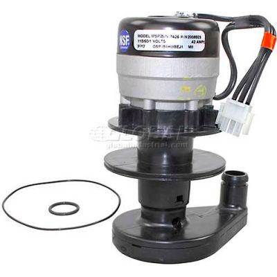 Water Pump - 115V For Manitowoc, MAN2008929
