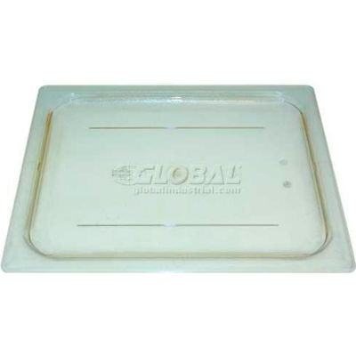 Lid, Pan - 1/2 Size, Flat For Cambro, CAM20HPC