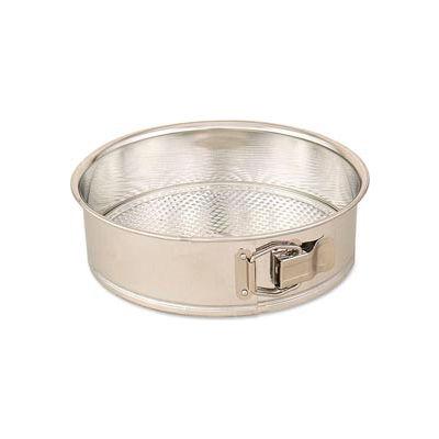 """Alegacy 010CP - 10 3/8"""" Spring Form Cake Pan"""