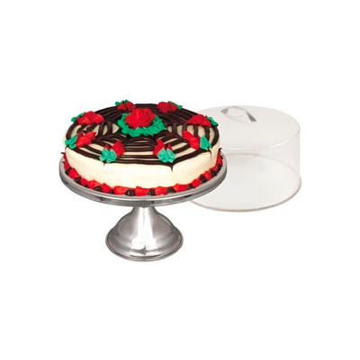 Alegacy 0136 - Cake Stand - Pkg Qty 2