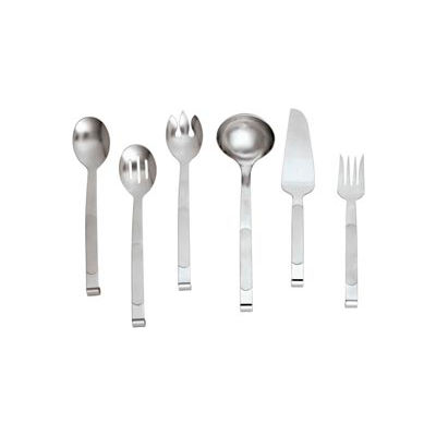 Alegacy 220 - Orbit™ Stainless Steel Cold Meat Fork - Pkg Qty 12