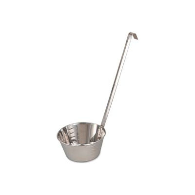 Alegacy 72919 - Stainless Steel Dipper 32 Oz. With Solder Seal
